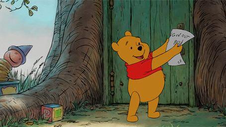 "Una ciudad polaca veta a Winnie the Pooh por ser ""hermafrodita"" e ir ""semidesnudo"""
