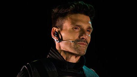 'Capitán América: Civil War': Frank Grillo habla sobre el regreso de Crossbones