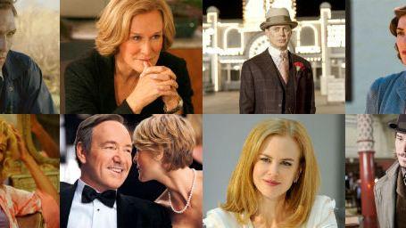 40 actores de cine que prueban suerte en televisión