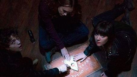 'Ouija' repasa los límites de lo sobrenatural en el Palacio de Linares