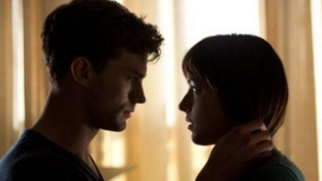 'Cincuenta sombras de Grey': ¡Nueva imagen de la película!