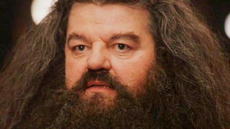Robbie Coltrane, Hagrid en las películas de 'Harry Potter', hospitalizado