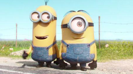 'Los Minions': ¡Nuevo tráiler de la película!