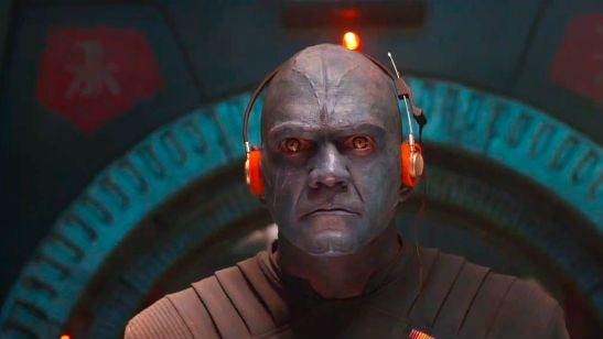 'Guardianes de la Galaxia 2': James Gunn afirma que la banda sonora de la secuela será mejor que la de la primera