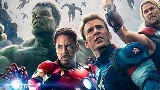 Varios cines de Alemania amenazan con no estrenar 'Vengadores: La era de Ultrón' como boicot contra Disney