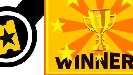 Ganadores del trimestre (ABRIL, MAYO, JUNIO)