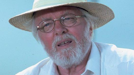 'Jurassic World': John Hammond narra el último adelanto de la película