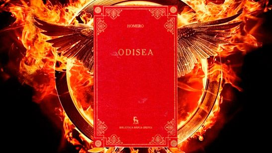 La adaptación de 'La Odisea' con los creadores de 'Los juegos del hambre' se dividirá en varias películas