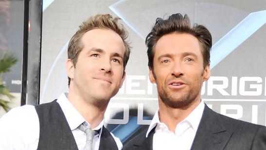 'Deadpool': Ryan Reynolds quiere que el Lobezno de Hugh Jackman haga un cameo en la película