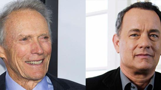 Tom Hanks podría ser el capitán Sully Sullenberger en la nueva película de Clint Eastwood