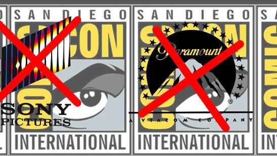 Comic-Con 2015: Marvel Studios, Sony y Paramount no asistirán al evento