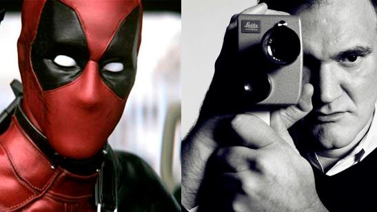 Rob Liefeld, creador de 'Deadpool', afirma que la película es del estilo de Quentin Tarantino