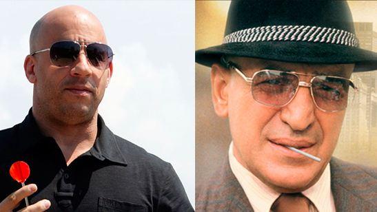 La película de 'Kojak' con Vin Diesel sigue adelante con nuevo guionista