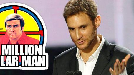 'The Six Billion Dollar Man': Damián Szifron nos habla en primicia del proyecto