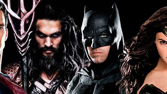 'Batman v Superman': Confirmadas las fechas de rodaje de 'Wonder Woman' y 'La Liga de la Justicia'
