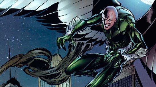 RUMOR 'Spider-Man': ¿Billy Zane como El Buitre? ¿Jason Biggs como Escorpión? ¿La nueva Mary Jane Watson?