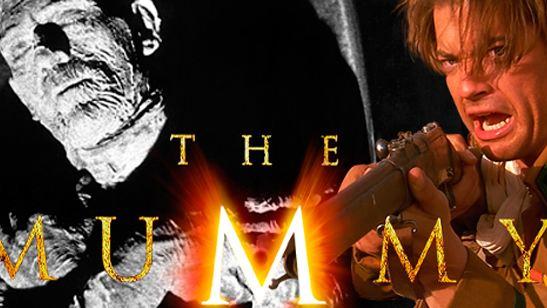El 'reboot de 'La Momia' también tendrá terror además de aventura