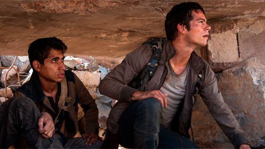 La última película de 'El corredor del laberinto' transcurrirá un año después de 'Las pruebas'