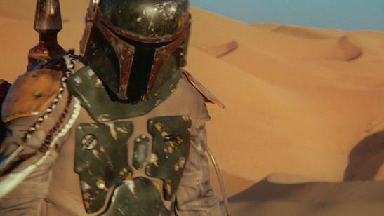 'Star Wars': ¿Te gustaría que el 'spin-off' sobre Boba Fett fuera así?