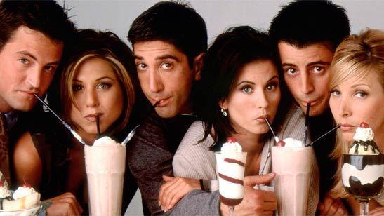 25 aniversario de 'Friends': Cameos, disputas, cambios, contradicciones y otras curiosidades que no sabías