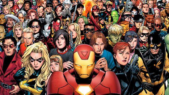 10 personajes de Marvel que podrían morir en la Fase 3 del Universo Cinematográfico