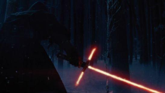 'Star Wars: El despertar de la Fuerza': Algunos cines de Estados Unidos prohíben la entrada con sables láser
