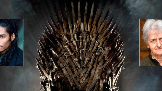 'Juego de tronos': nuevos fichajes para la sexta temporada