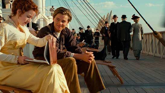 'Titanic' tendrá su propia atracción en un parque temático de Dubai