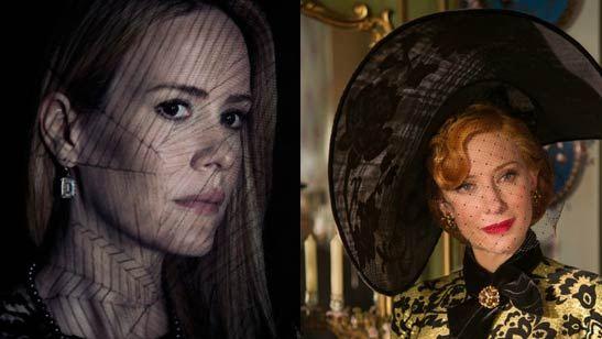 'American Horror Story': Cate Blanchett abierta a aparecer en la serie de Ryan Murphy