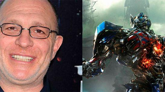 'Transformers 5': Akiva Goldsman no se hará cargo del guion de la secuela