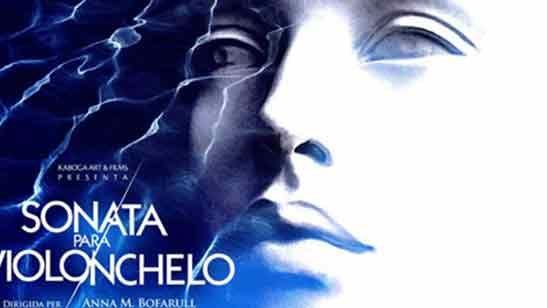 """Entrevista a Marina Salas y Jan Cornet ('Sonata para violonchelo'): """"Necesitamos cine así"""""""