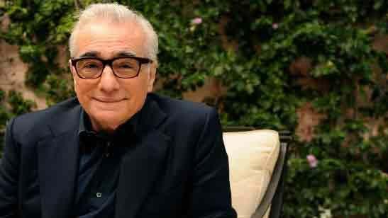 Martin Scorsese y el guionista de 'Infiltrados', ¿juntos de nuevo?