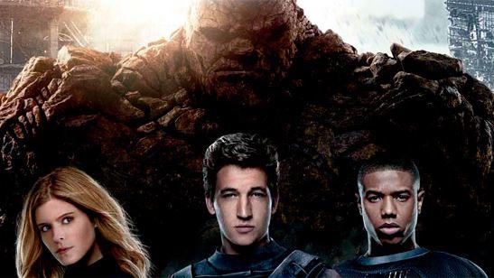 20th Century Fox retira el estreno de 'Cuatro Fantásticos 2' de su calendario