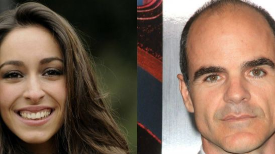'Taboo': Michael Kelly y Oona Chaplin se une a la nueva miniserie protagonizada por Tom Hardy