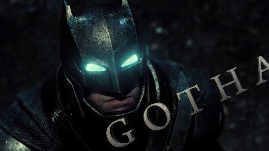 'Batman v Superman': El nuevo adelanto se verá con el final de temporada de 'Gotham'