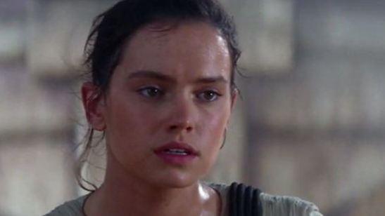 'Star Wars: El despertar de la Fuerza': Daisy Ridley ya ha leído el guión del Episodio VIII