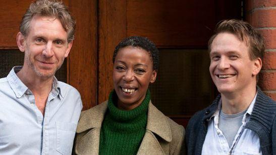 'Harry Potter and the Cursed Child': desvelados los actores que darán vida al trio protagonista