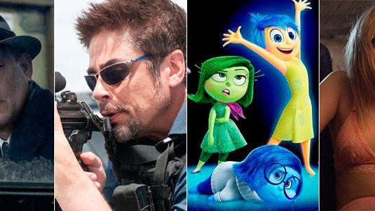 ¿Cuál es tu película favorita del 2015?