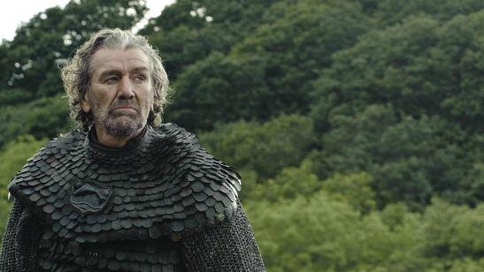 'Juego de Tronos': Clive Russell afirma que nadie sabía quién era antes de llegar a la serie