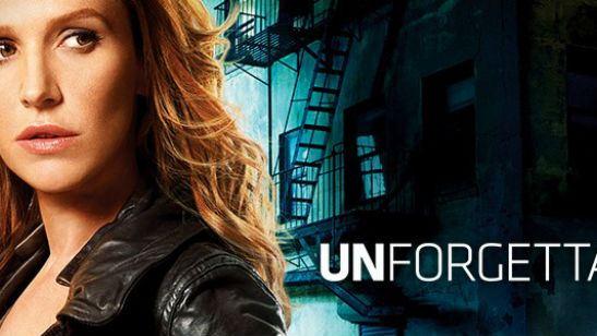 'Imborrable': A+E cancela la serie después de cuatro temporadas
