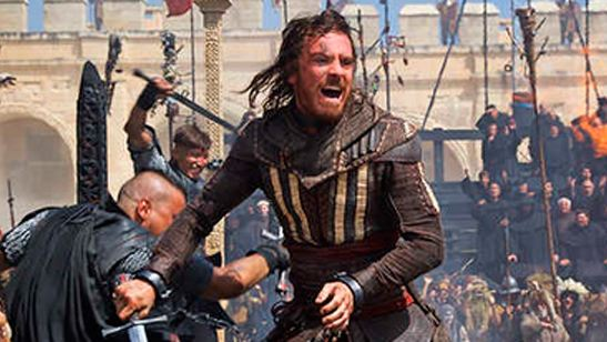 'Assassin's Creed': Michael Fassbender está trabajando en la secuela