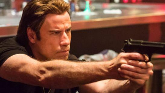 'I Am Wrath': nuevo tráiler protagonizado por John Travolta