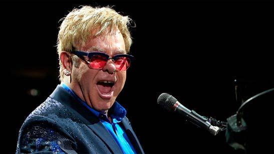'Nashville' contará con Elton John como artista invitado