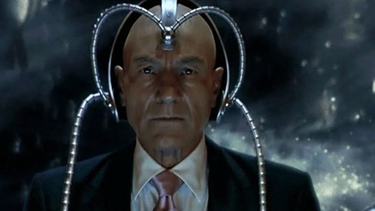 'Lobezno 3': Patrick Stewart confirma su participación en la película