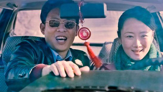 """Jia Zhang-ke ('Más allá de las montañas'): """"Las relaciones se convierten a veces en recuerdos"""""""