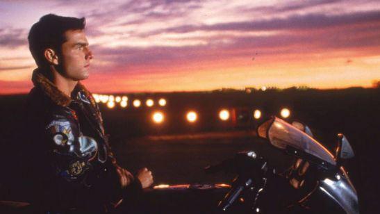 'Top Gun' y otras 20 películas que cumplen 30 años