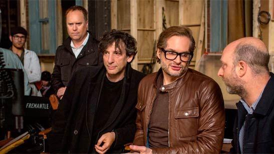 'American Gods': Neil Gaiman opina sobre la adaptación televisiva que prepara Starz