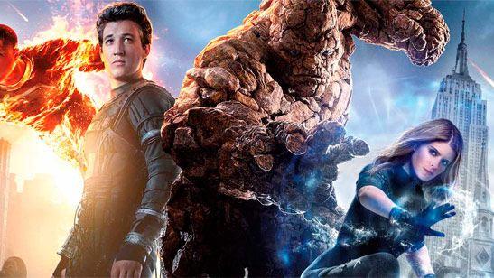 'Cuatro Fantásticos': Simon Kinberg señala que el tono oscuro fue uno de los problemas del 'reboot'