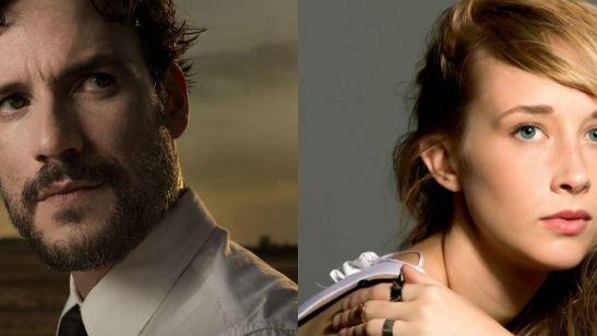 """Entrevista a Daniel Grao e Ingrid García Jonsson ('Acantilado'): """"A todos nos gusta tener secretos"""""""