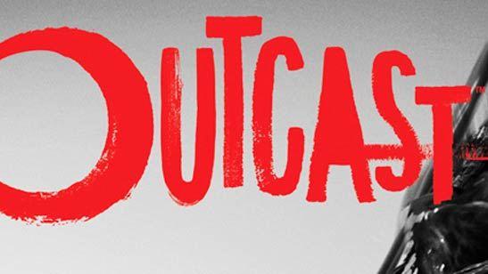 'Outcast': así son en el cómic los protagonistas de la nueva serie del creador de 'The Walking Dead'